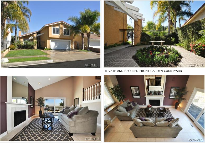 Country Hills Torrance Remodeled Home