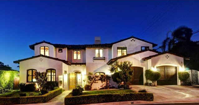 South Redondo Beach $4M home