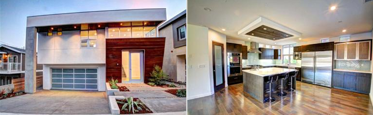 Hermosa Beach Modern New