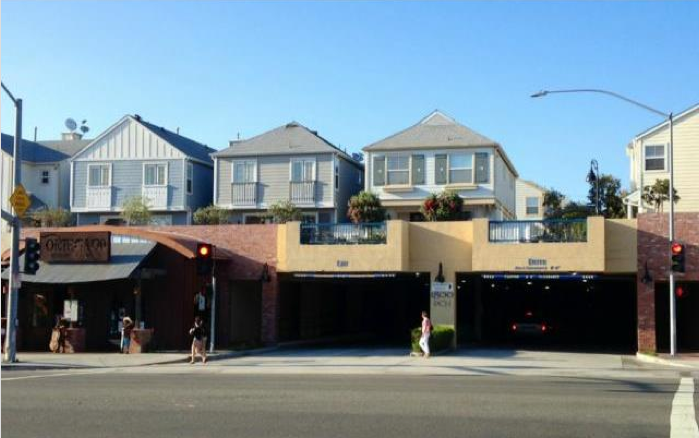 1800 PCH Townhouses for Sale South Redondo Beach