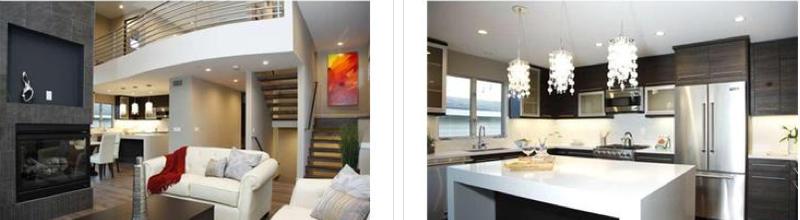 Redondo Beach Modern Townhomes