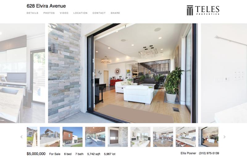 Redondo beach luxury homes for sale 628 elvira av