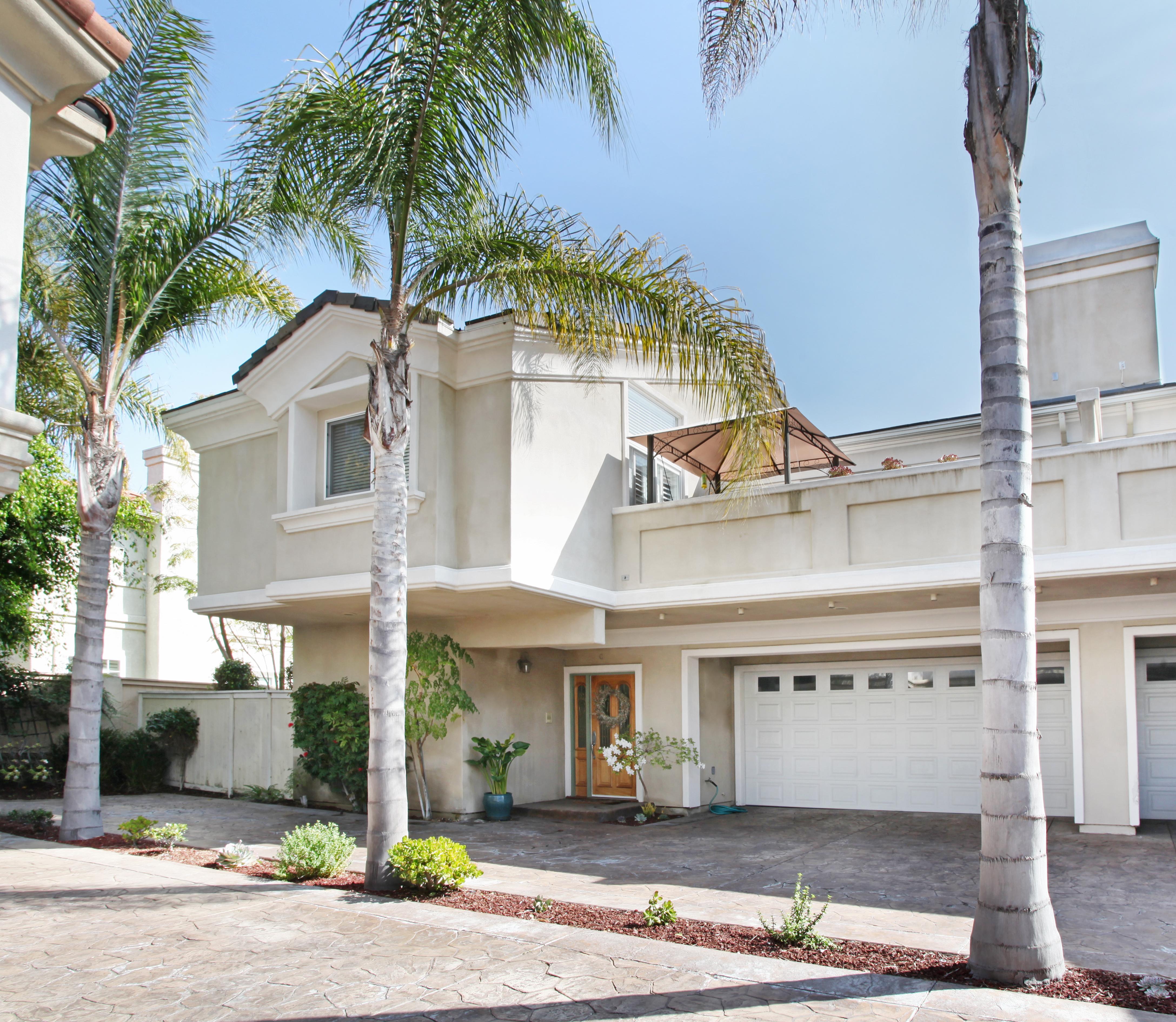 Front Rent vs Buy Redondo Beach CA
