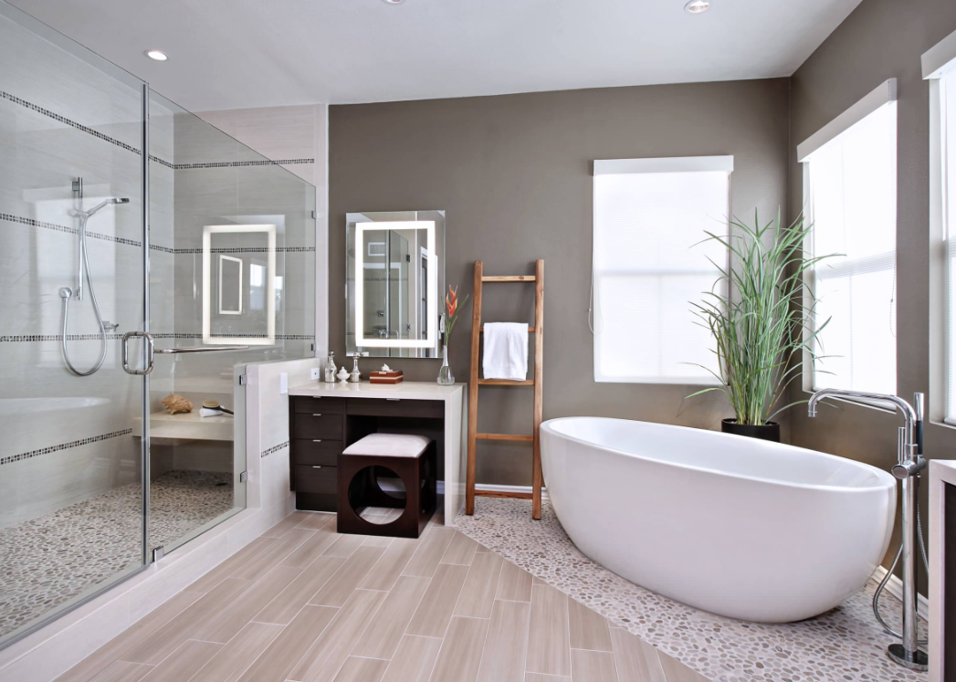 Torrance Bathroom Remodel How Much Does It Cost Torrance Real Estate - Bathroom remodel torrance ca