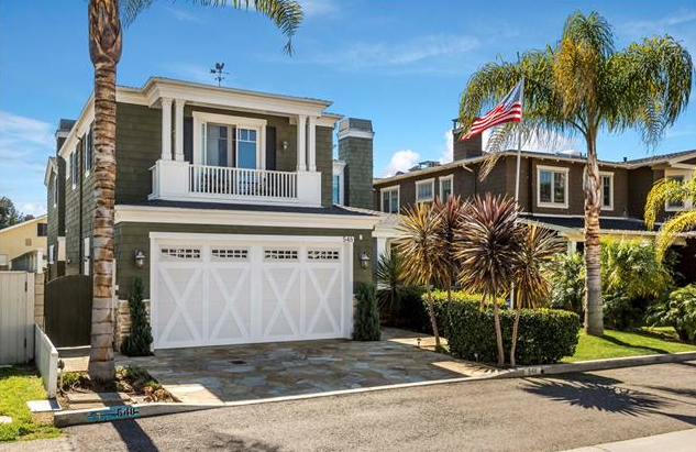 Hermosa Beach SFR for Sale