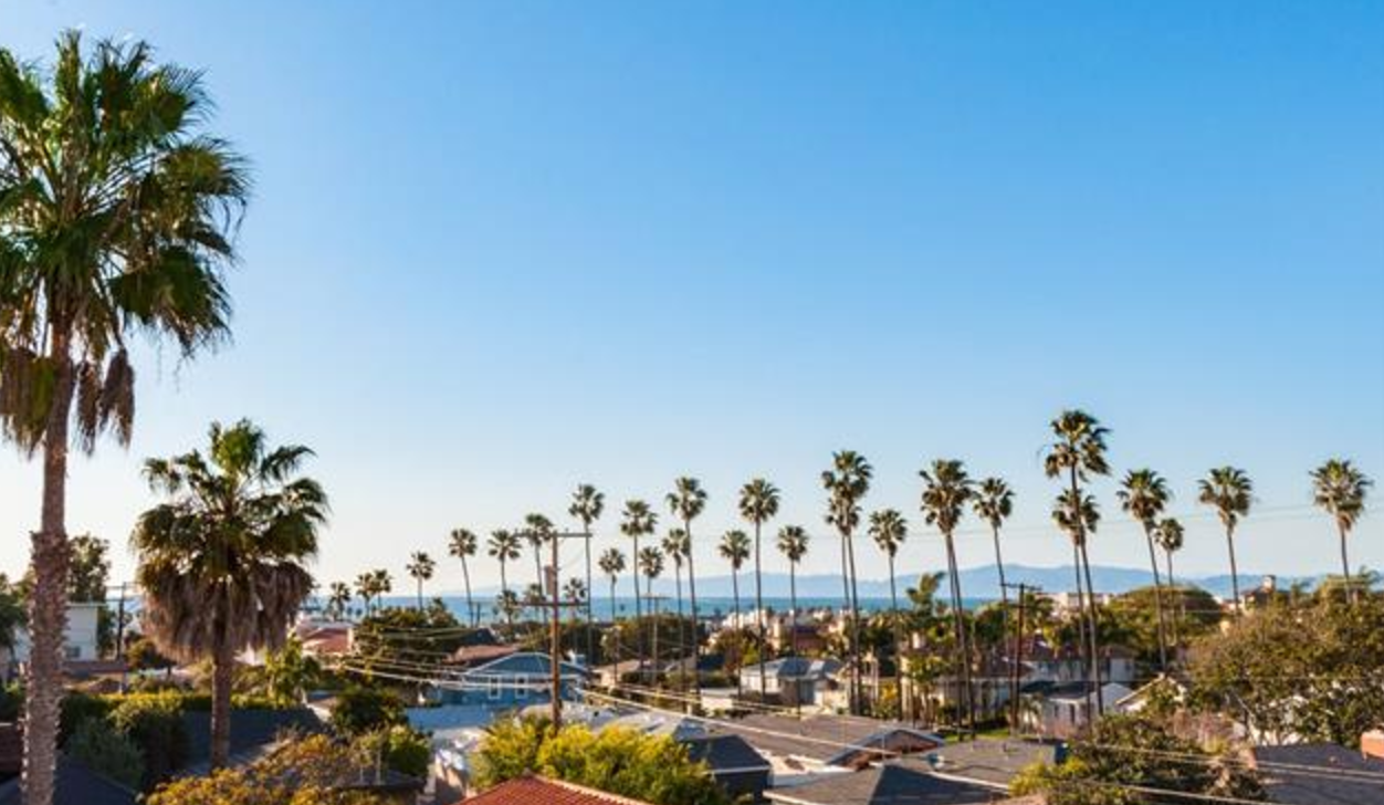 South Redondo Beach Sales April 2017