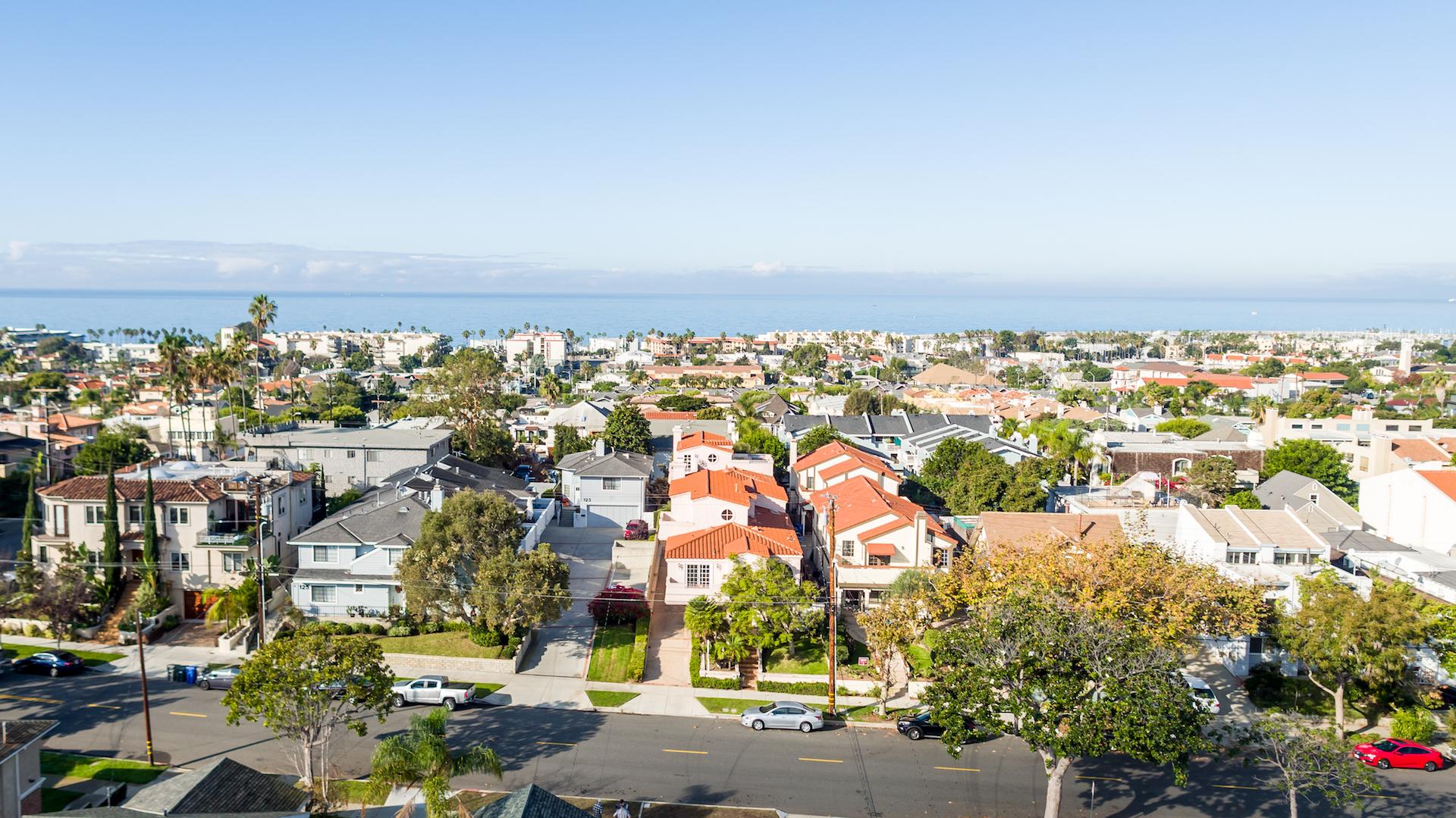 Redondo Beach Neighborhoods